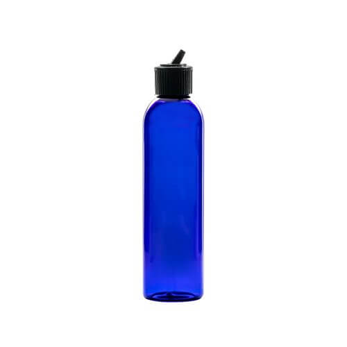 Apothecary Bottles – 6oz Plastic With Spout