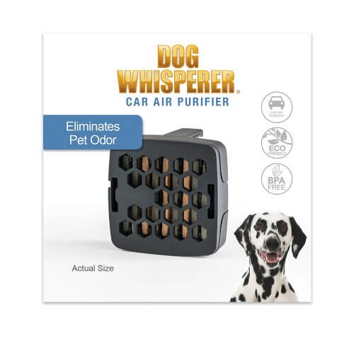 Dog Whisperer BioAir