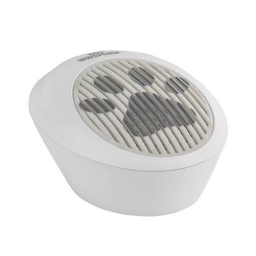 Dog Whisperer Zephyr Essential Oil Diffuser with Power Off