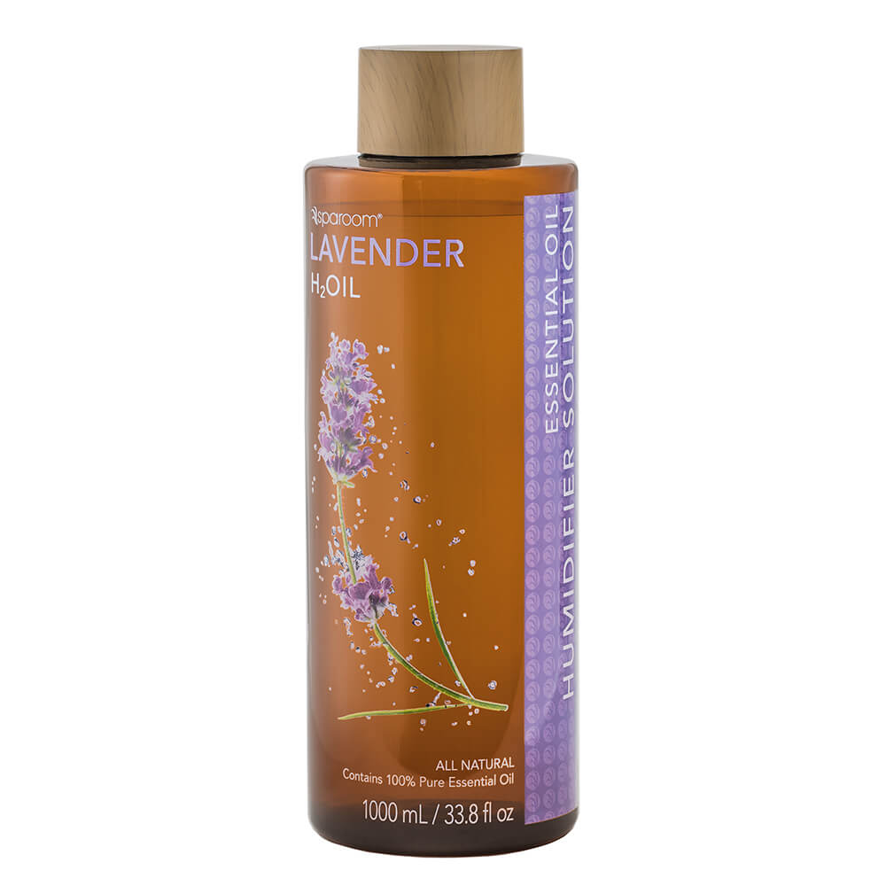 Lavender H2Oil Humidifier Essential Oil Solution