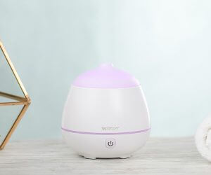 AquaMist Essential Oil Diffuser