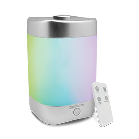 AromaDelight Essential Oil Diffuser