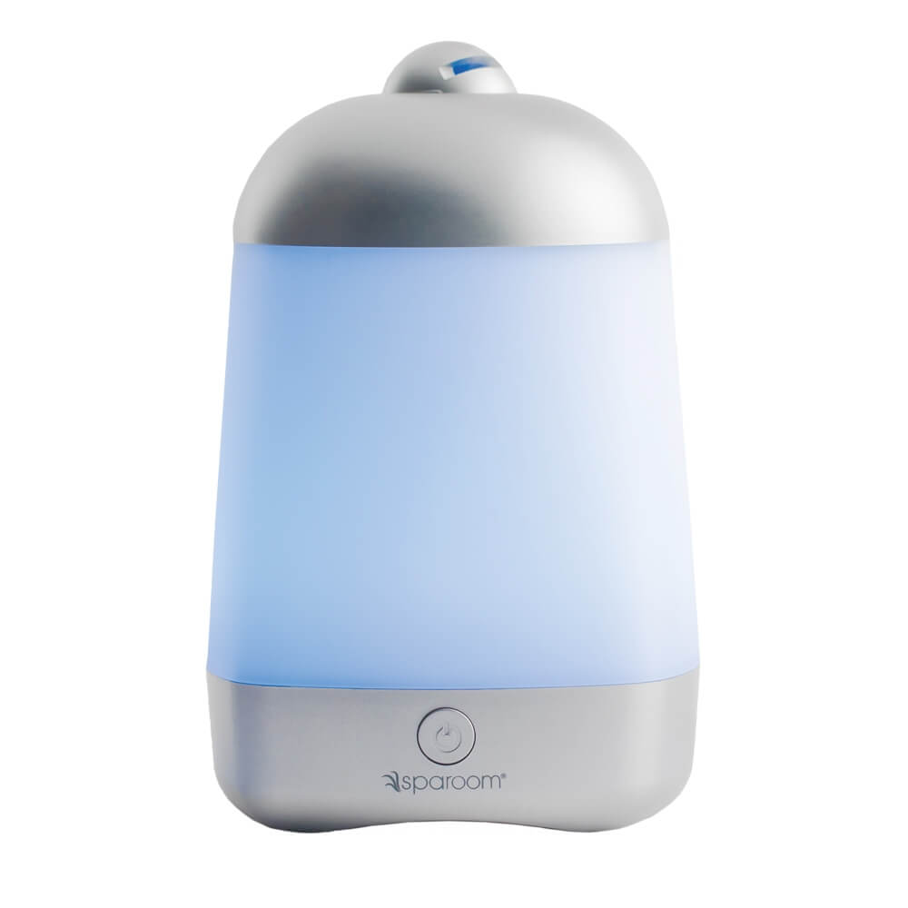 SpaMist Essential Oil Diffuser