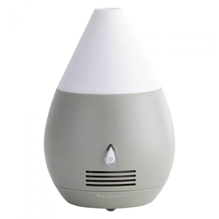 BTC MiniScentifiers Essential Oil Diffuser with Power Off