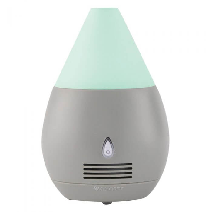 BTC MiniScentifiers Essential Oil Diffuser with Power On