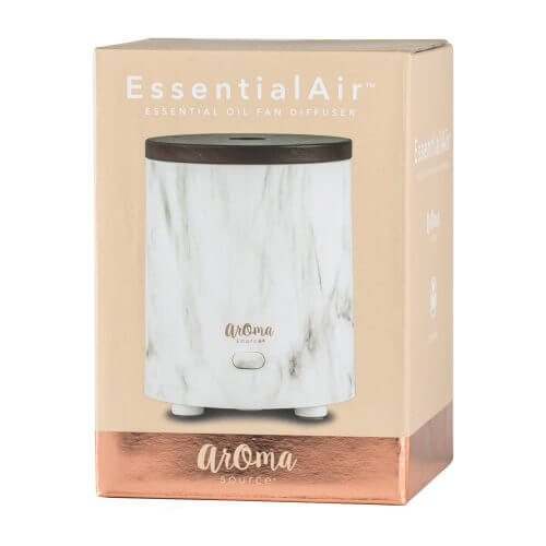 EssentialAir Essential Oil Diffuser in Package