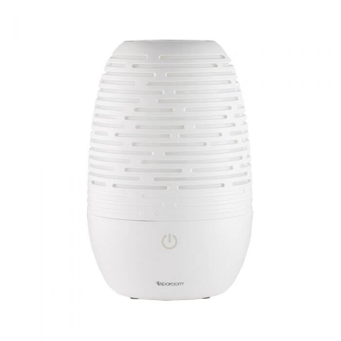 EverMist Essential Oil Diffuser with Power Off