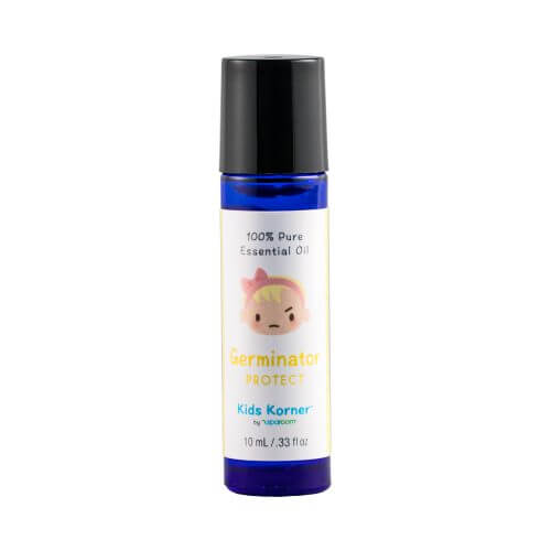 Germinator Essential Oils Blend 10mL bottle