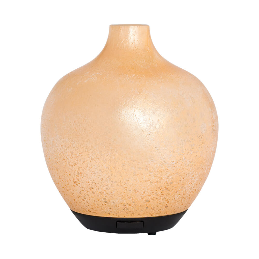 Lumiere Essential Oil Diffuser with Power Off