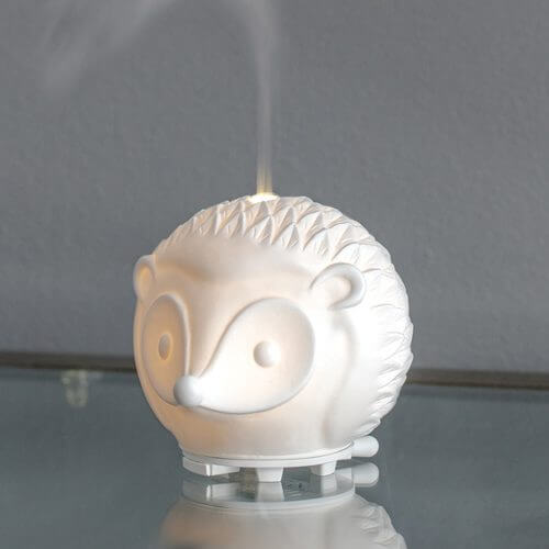 Mr.Quill Essential Oil Diffuser on Table