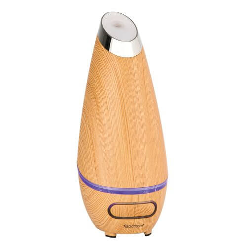 Phoenix Essential Oil Diffuser with Power On