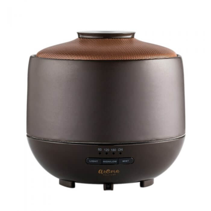 PremAir Essential Oil Diffuser On