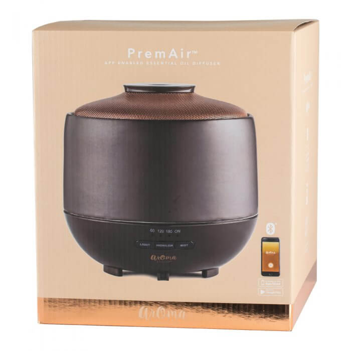PremAir Essential Oil Diffuser in Package