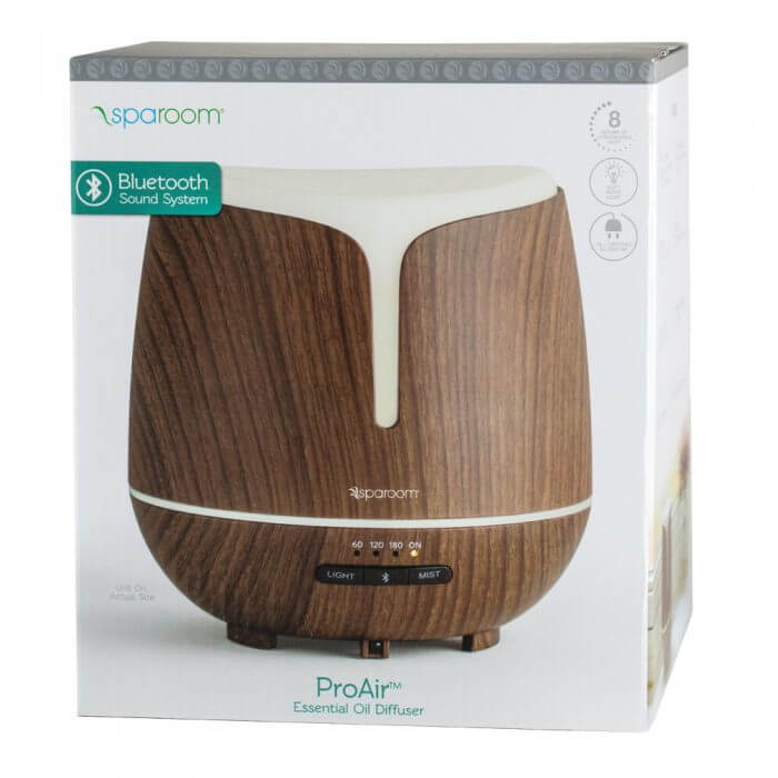 ProAir Essential Oil Diffuser In Package