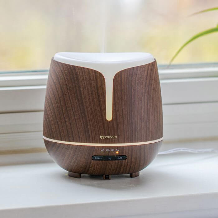 ProAir Essential Oil Diffuser on Table