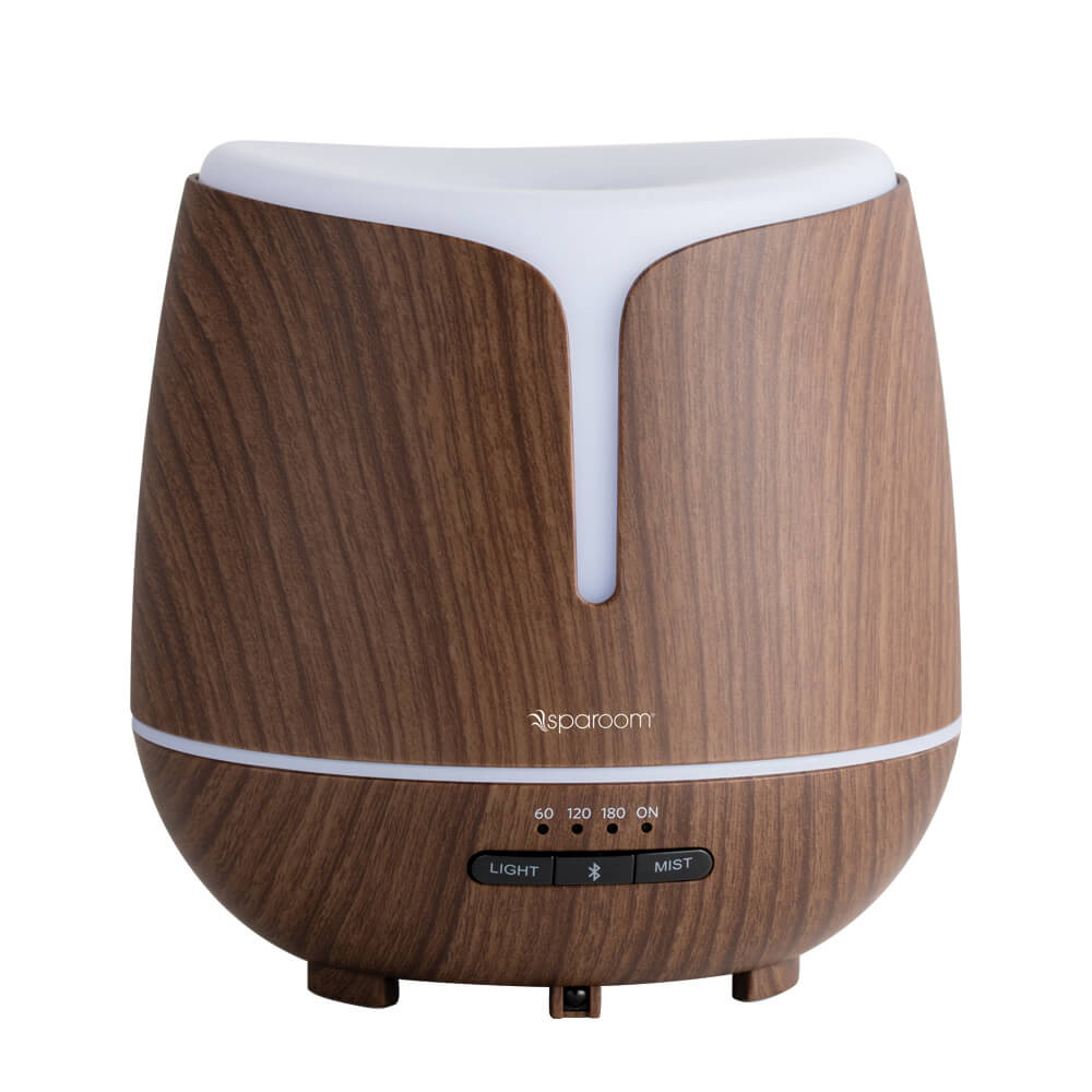 ProAir Essential Oil Diffuser with Power Off
