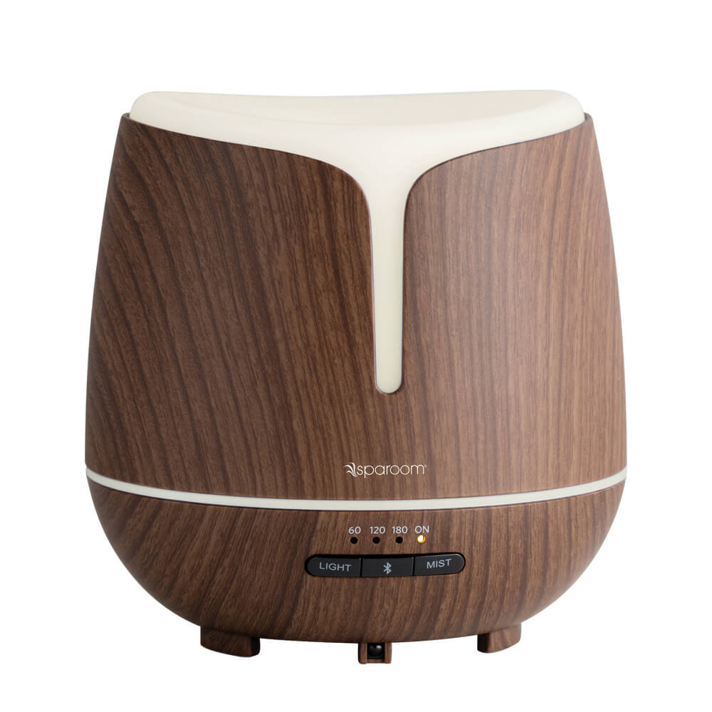 ProAir Essential Oil Diffuser with Power On