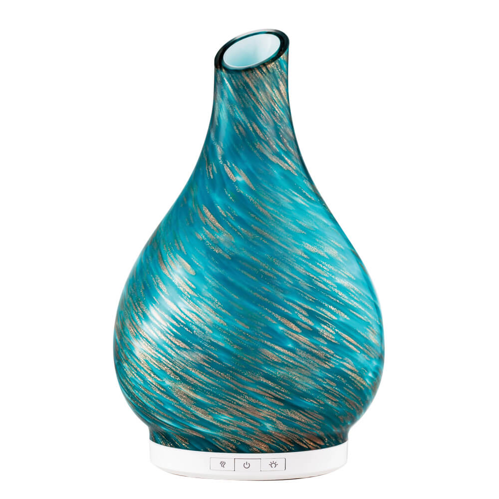 Seascape Essential Oil Diffuser with Power Off