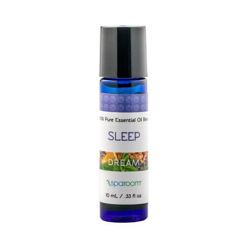 Sleep Essential Oil Blend 10mL Bottle