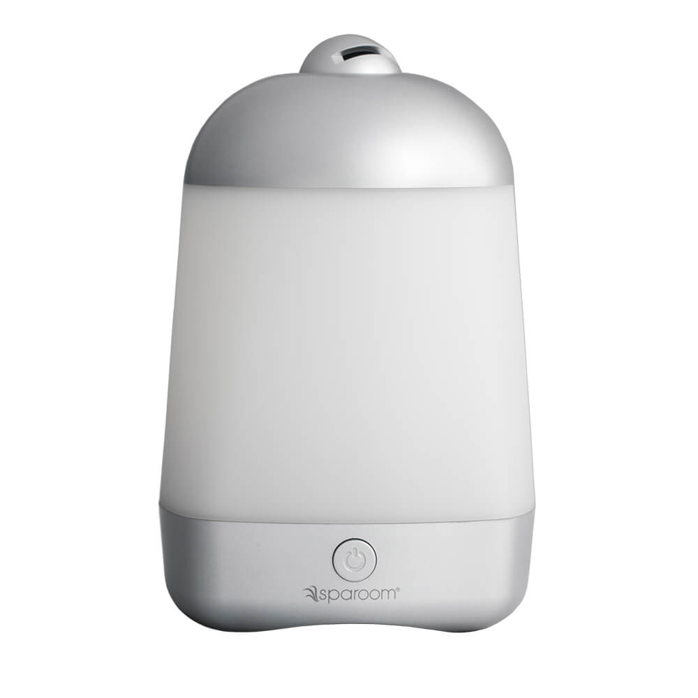 SpaMistVP Essential Oil Diffuser with Power Off