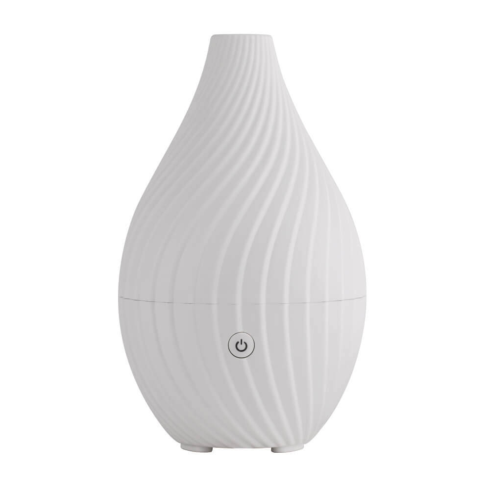 Spirale Essential Oil Diffuser with Power Off