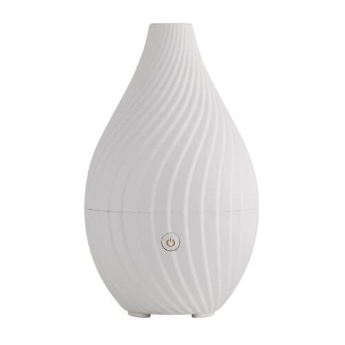 Spirale Ultrasonic Essential Oil Diffuser with Power On