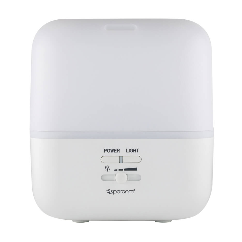 GuardianAir Essential Oil Diffuser Turned Off