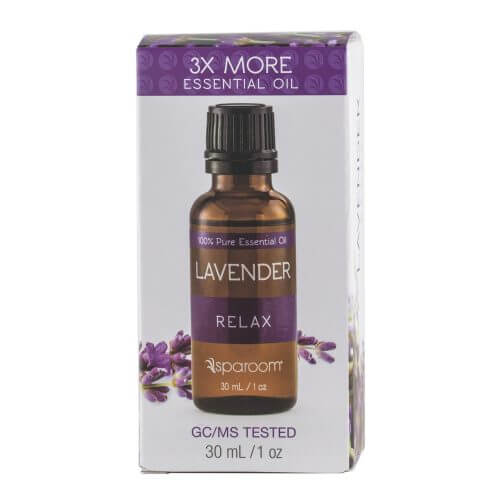 Lavender Single 30mL Essential Oil Package