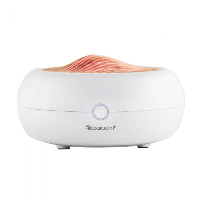 Mini Moderno Essential Oil Diffuser On
