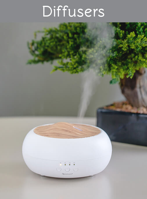 Shop By Category Essential Oil Diffusers