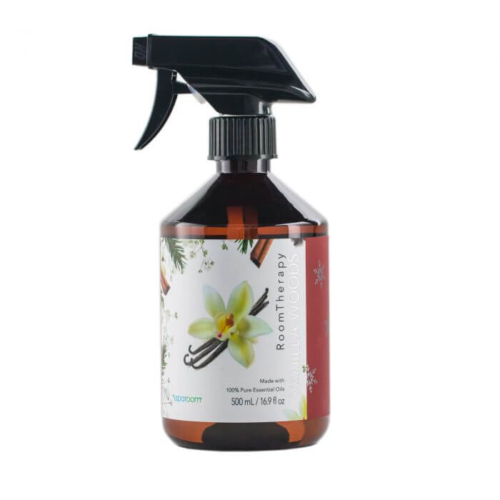 Vanilla woods Essential Oil Room Spray
