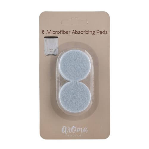 Essential Air Refill Pads packaged up for a diffuser