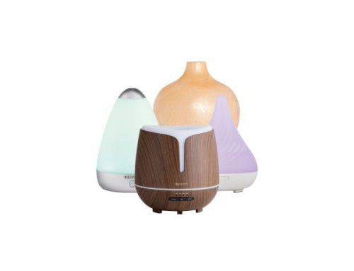 How Do Essential Oil Diffusers Work?