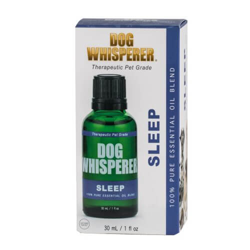 Dog Whisperer 30mL Essential Oil Sleep Box