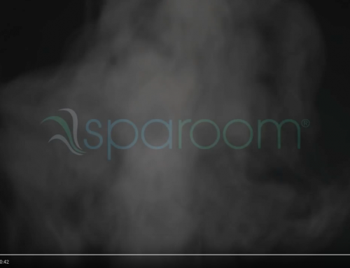 SpaRoom® GuardianAir™ Ultrasonic Essential Oil Diffuser