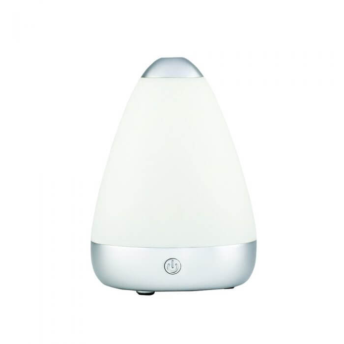 Mini PureMist Essential Oil Diffuser - OFF