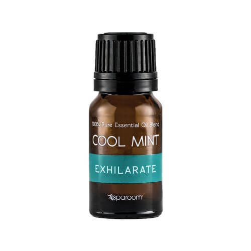 Cool Mint Blend Essential Oil 10mL