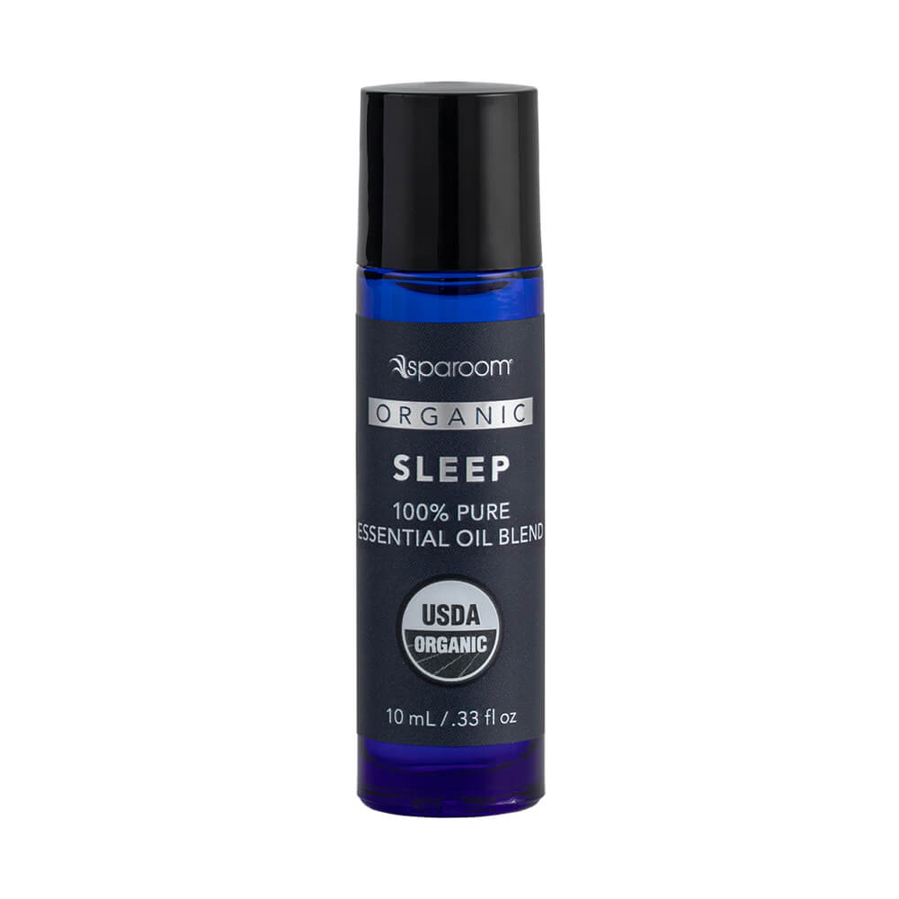 Sleep SpaRoom Organic 10ml Essential Oil