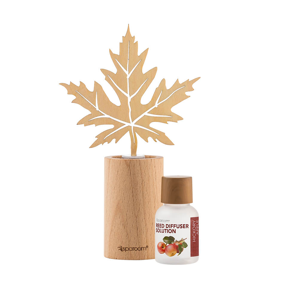 Hickory Apple Mini Forestation Reed Diffuser