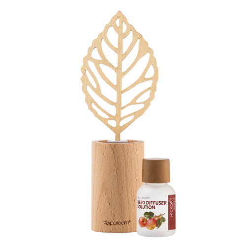 Toasted Cinnamon Harvest Mini Forestations with diffuser solution