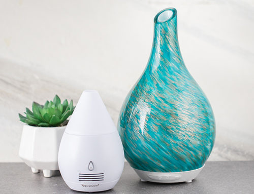 Choosing The Best Essential Oil Diffuser