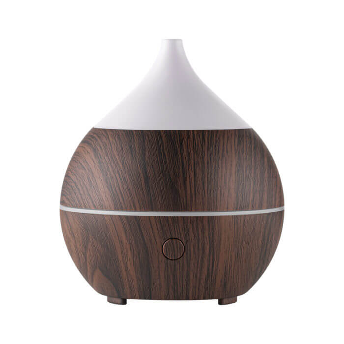 AromaBliss Essential Oil Diffuser off