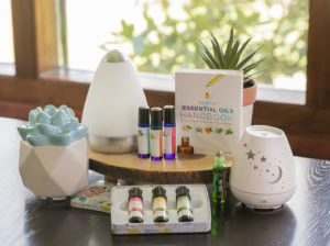 Everyday Wellness Best Mothers Day Gifts by SpaRoom